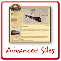 Advanced Sites
